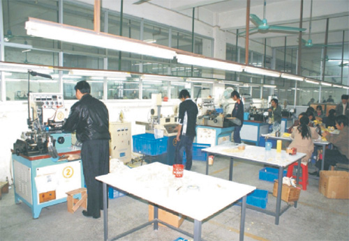 Knitting Units In Tirupur : Artco global group